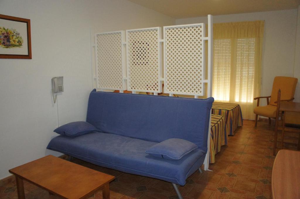 Bonita foto de Hotel Apartamentos Kantara Al-Saif
