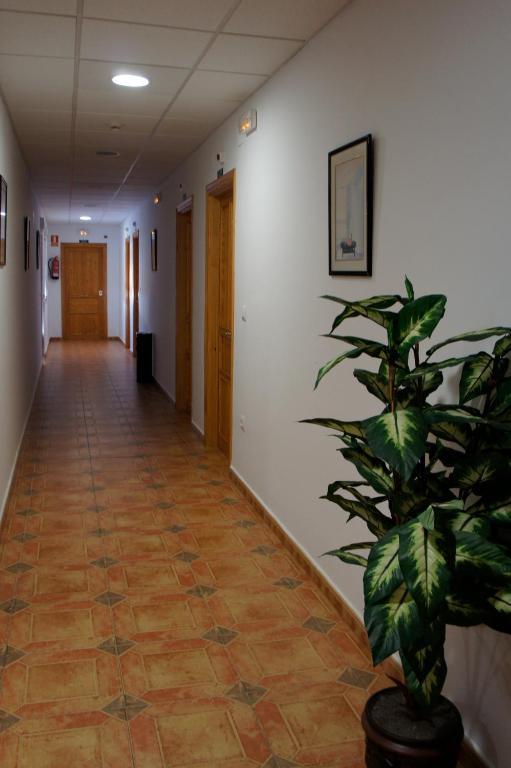 Hotel Apartamentos Kantara Al-Saif foto