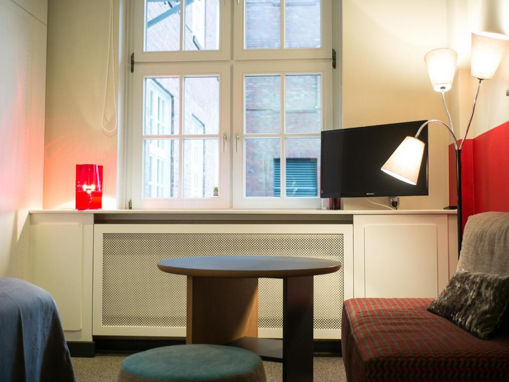 Gallery image of this property Apartment040 Averhoff