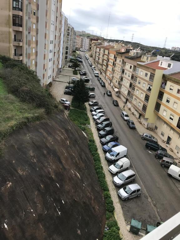 apartamento em portugal lisboa (portogallo lisbona) - booking