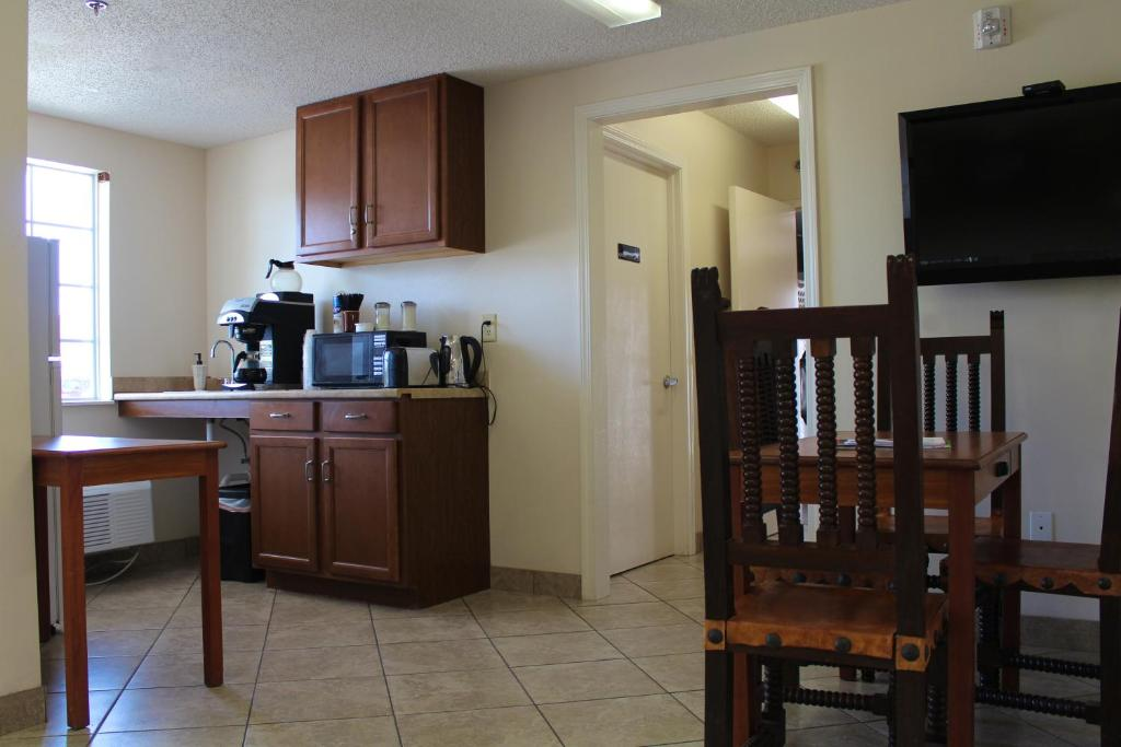 Carom Inn, Denham Springs (USA) Rooms