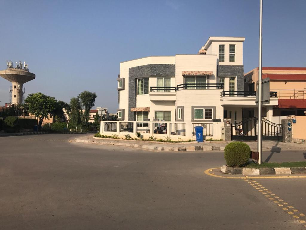 Bahria Villa Apartments, Rawalpindi – Updated 2019 Prices