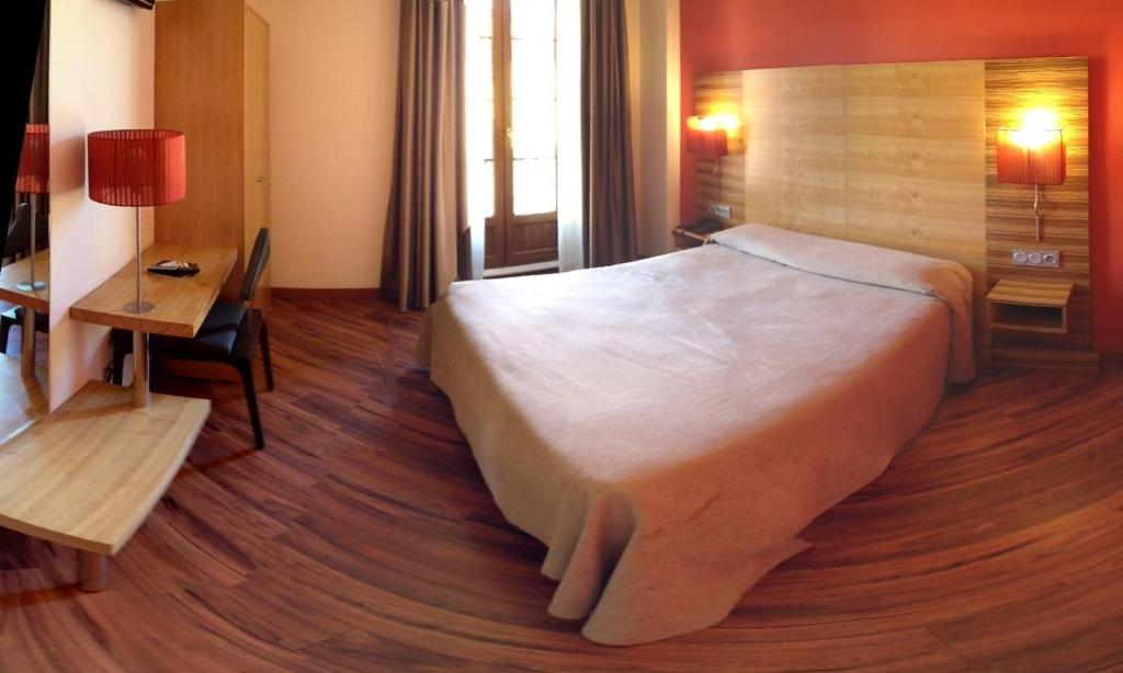 boutique hotels leon provinz  85