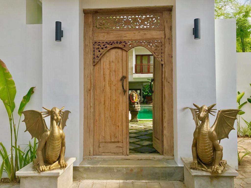 Kudeta Salle De Bain ~ villa khaleesi seminyak harga 2018 terbaru