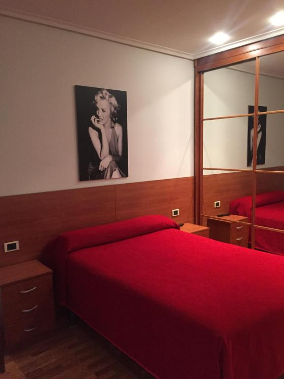 Hotel estancias del ebro