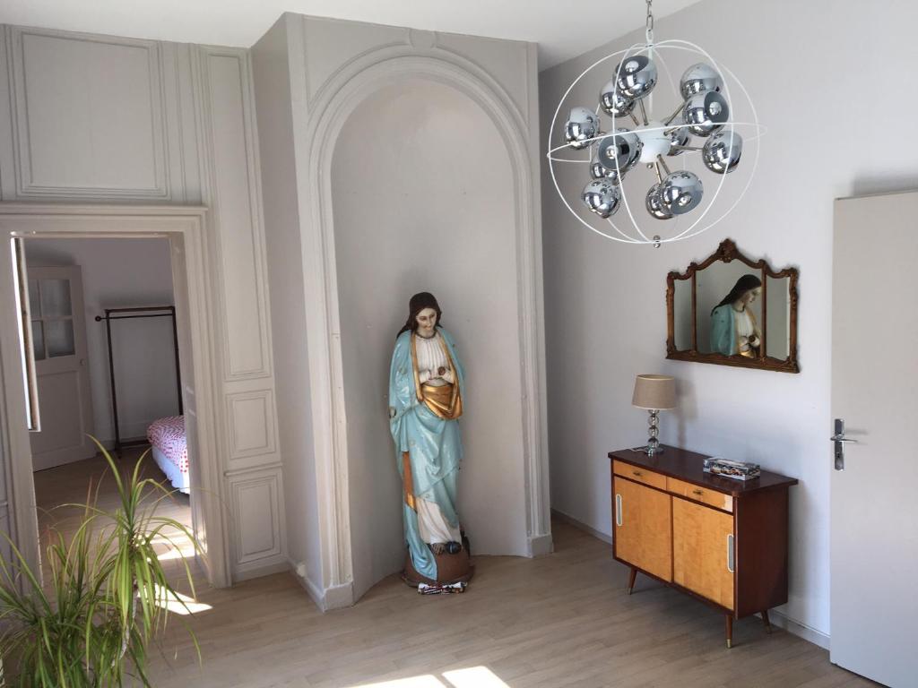 Appartement Les Templiers France Metz Booking Com