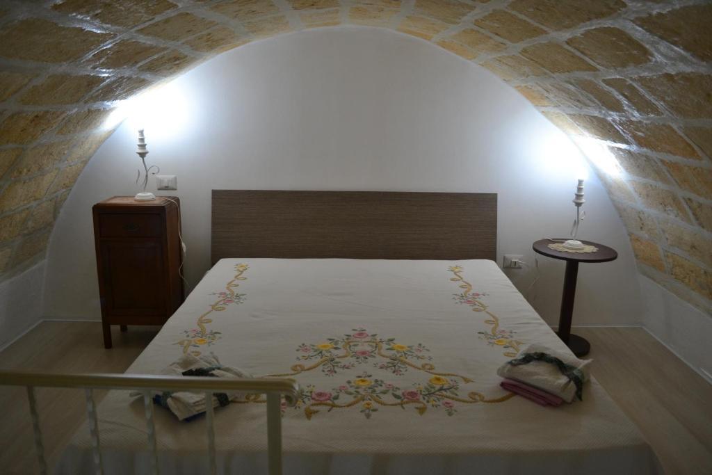 Vacation Home Le Case Di Titina Mottola Italy Bookingcom