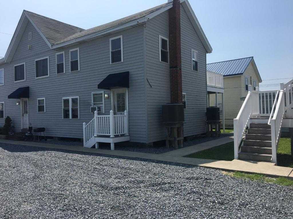 Apartments In West Ocean City Maryland
