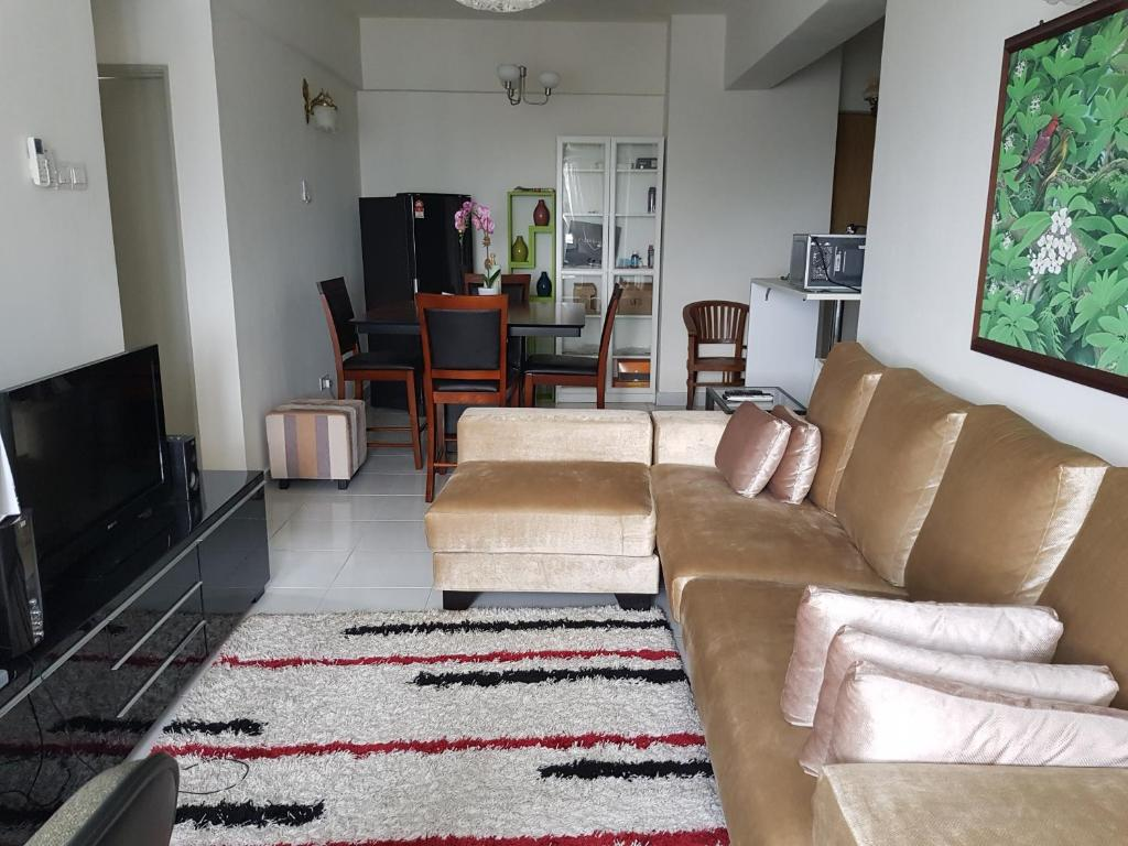 Gallery image of this property Mainplace ResidenceUSJ21