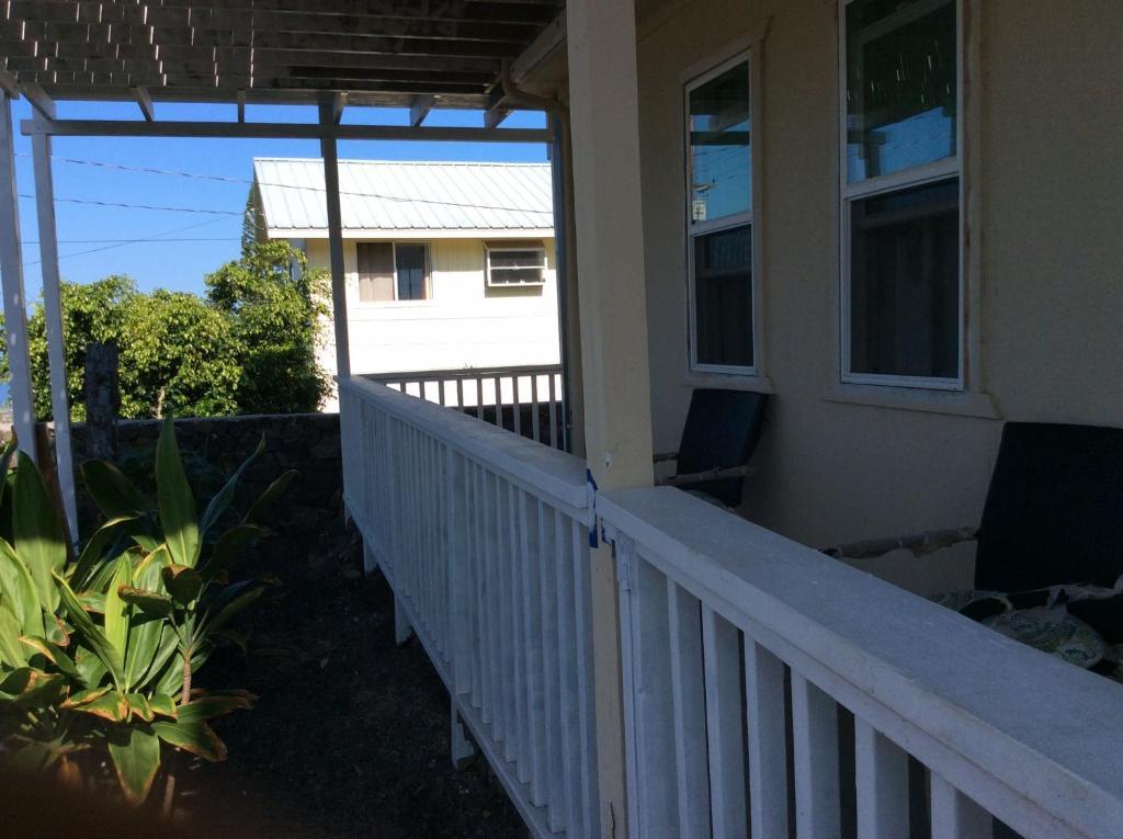 Apartments In Kukio The Big Island