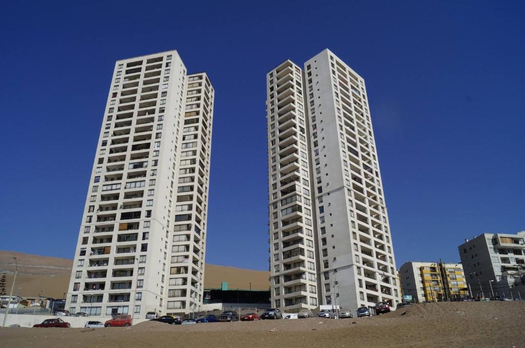 Apartments In Iquique Tarapacá