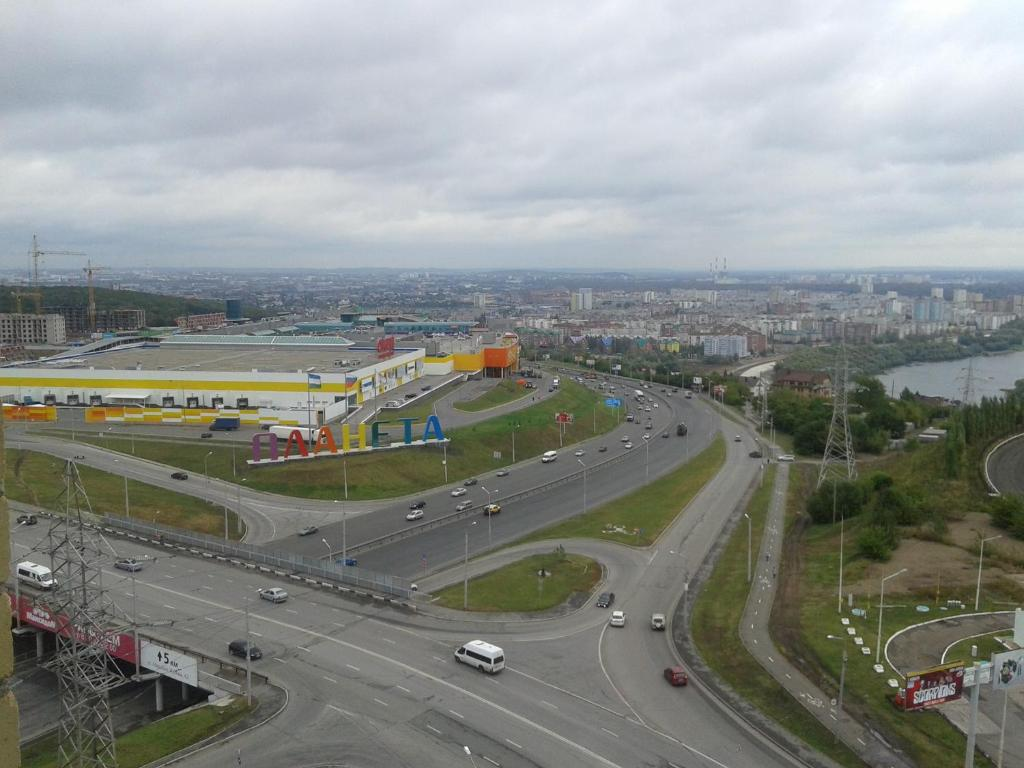 Olympic Park (Ufa) ski resort: description, prices and reviews