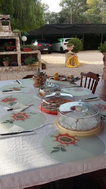 Casale Del Borgo