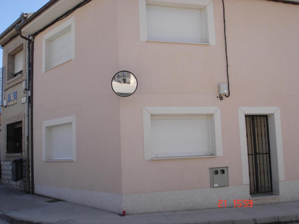 Apartments In Miguel-ibáñez Castile And Leon
