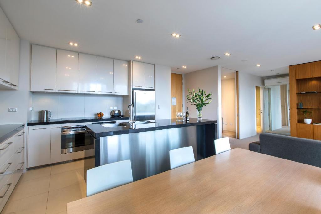 Quest Carlaw Park Serviced Apartments, Auckland – Precios ...