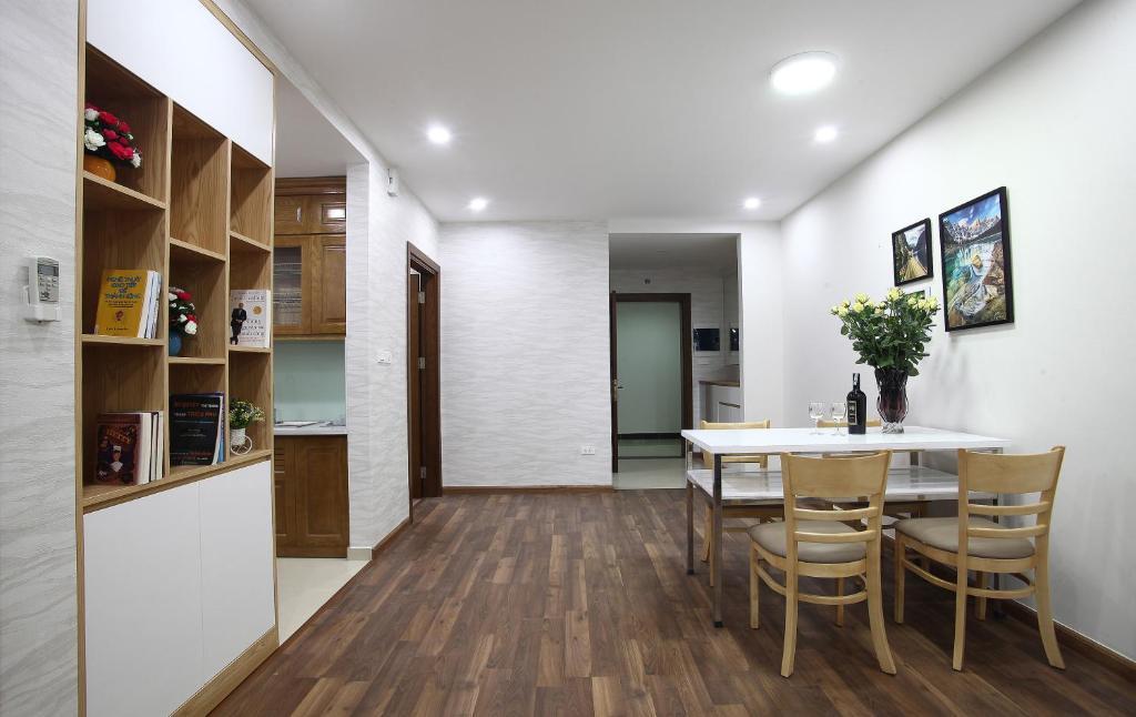 Hanorent Apartments, Hanoi, Vietnam - Booking.com