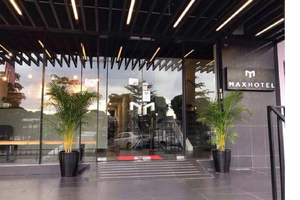 MAX Hotel Subang Jaya MAX Hotel Subang