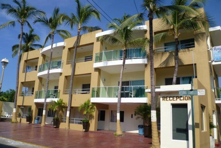 Bungalows rayo del sol m xico rinc n de guayabitos for Hotel luxury rincon de guayabitos