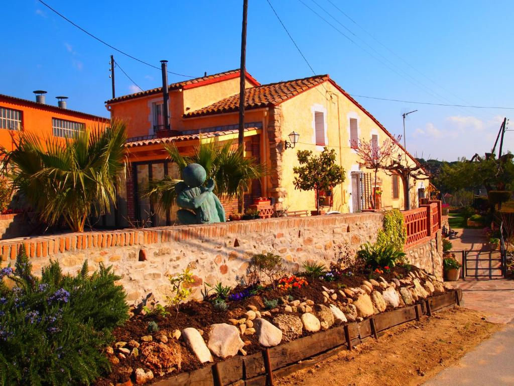 Hôtel proche : Masia Pau Prat