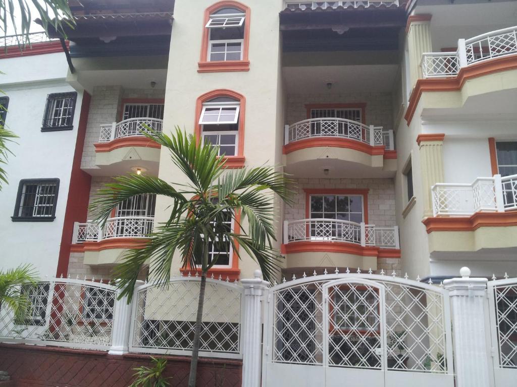 Apartments In Arroyo Salado Santo Domingo Province