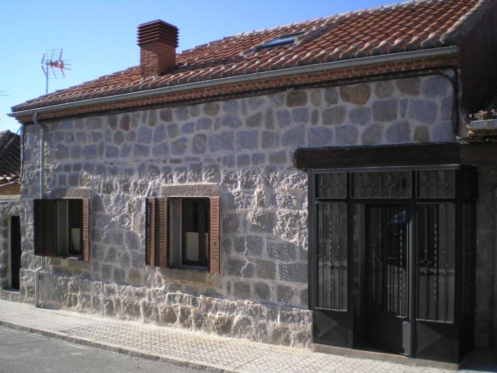 Casa Luz, Ávila – Prezzi aggiornati per il 2019