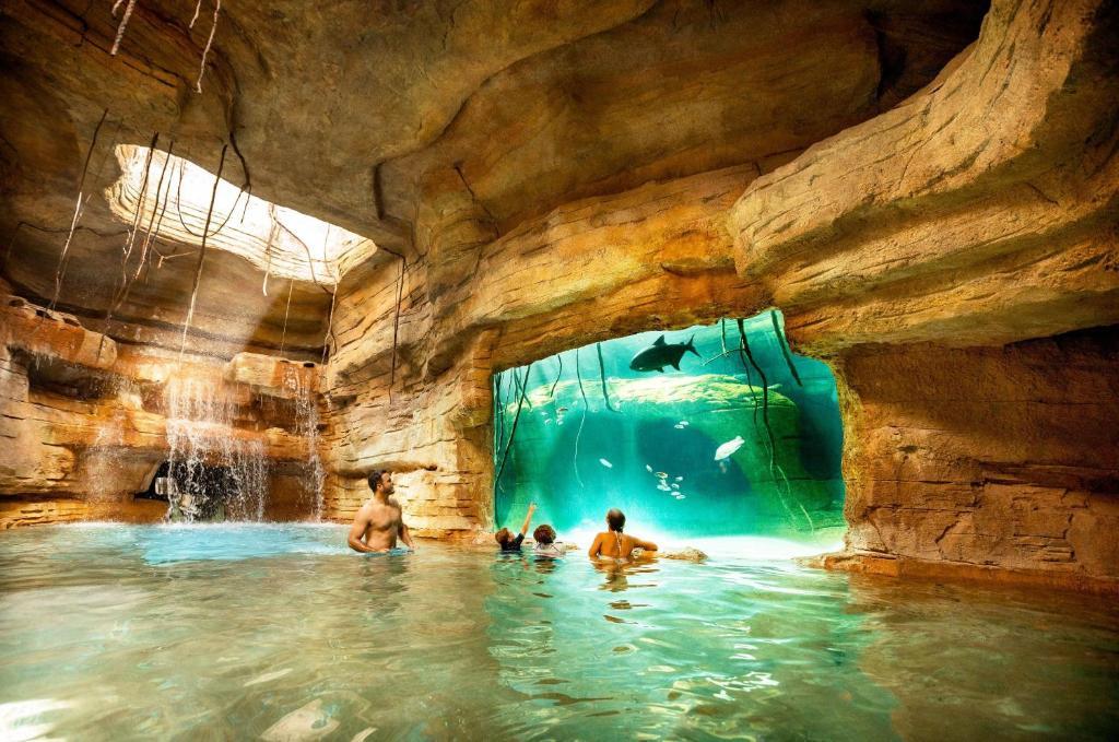 mejores hoteles islas bahamas