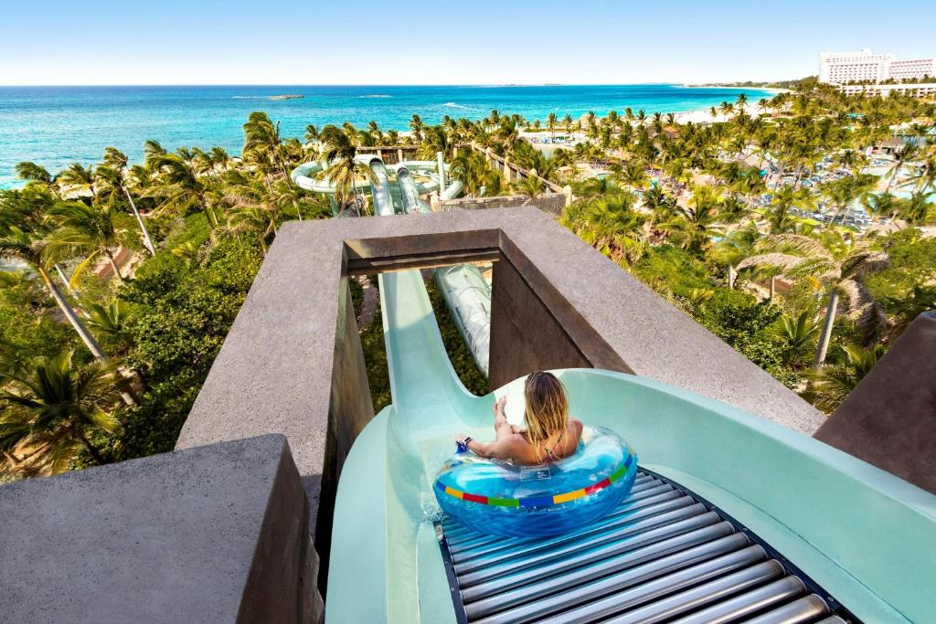 Resort Beach Tower Atlantis Autograph Nau Bahamas Booking