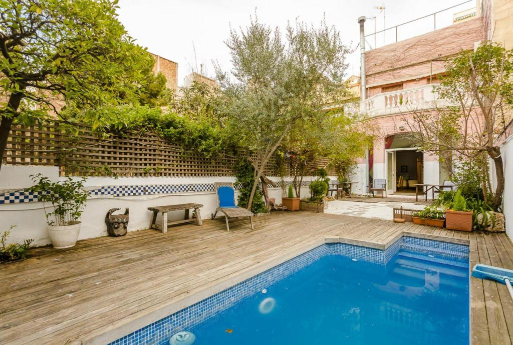 barcelona pool villa barcelona updated 2019 prices