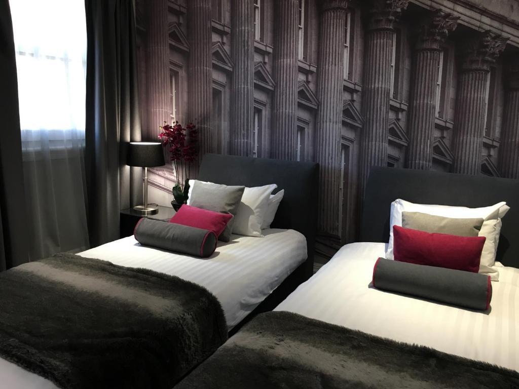 Grey Street Hotel Newcastle Upon Tyne UK