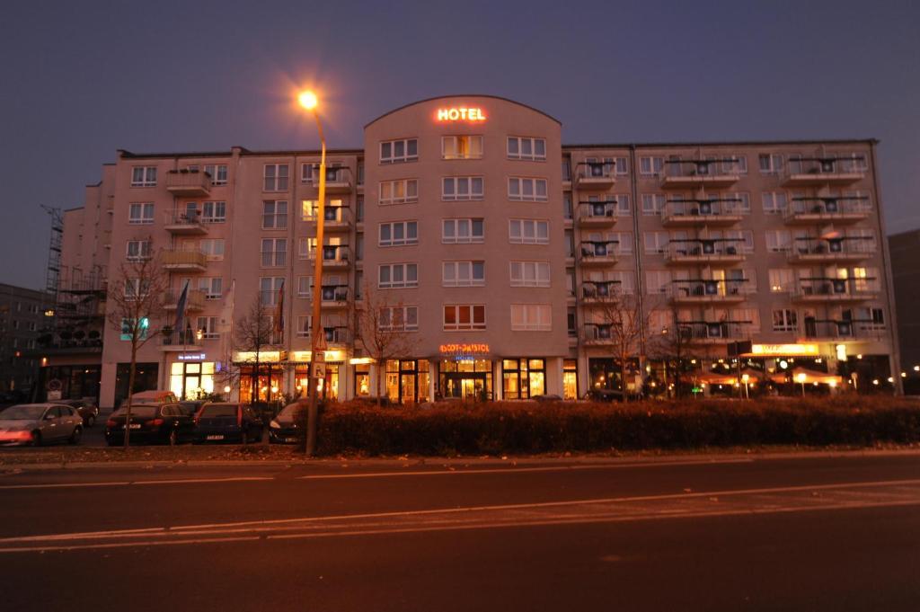 Hotels Near City Center Berlin Germany