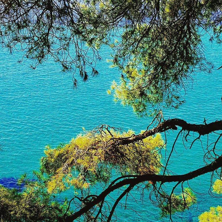 Azapiko Villas Sithonia Halkidiki Toroni Greece Bookingcom