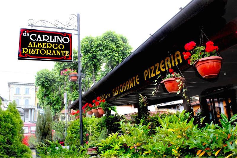Pizzeria La Credenza Castelnuovo Di Garfagnana : Albergo da carlino castelnuovo di garfagnana italy booking