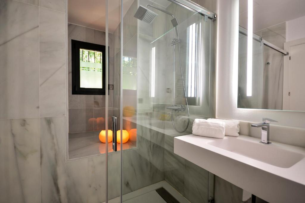 boutique hotels sevilla provinz  195