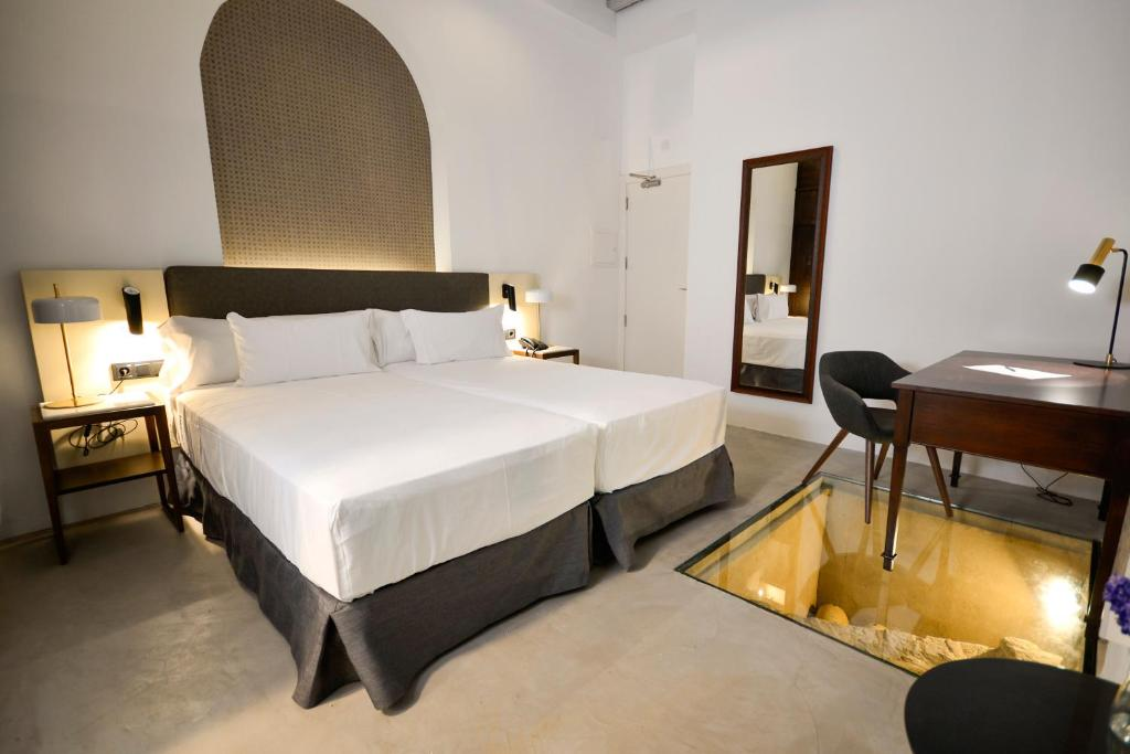 boutique hotels sevilla provinz  190