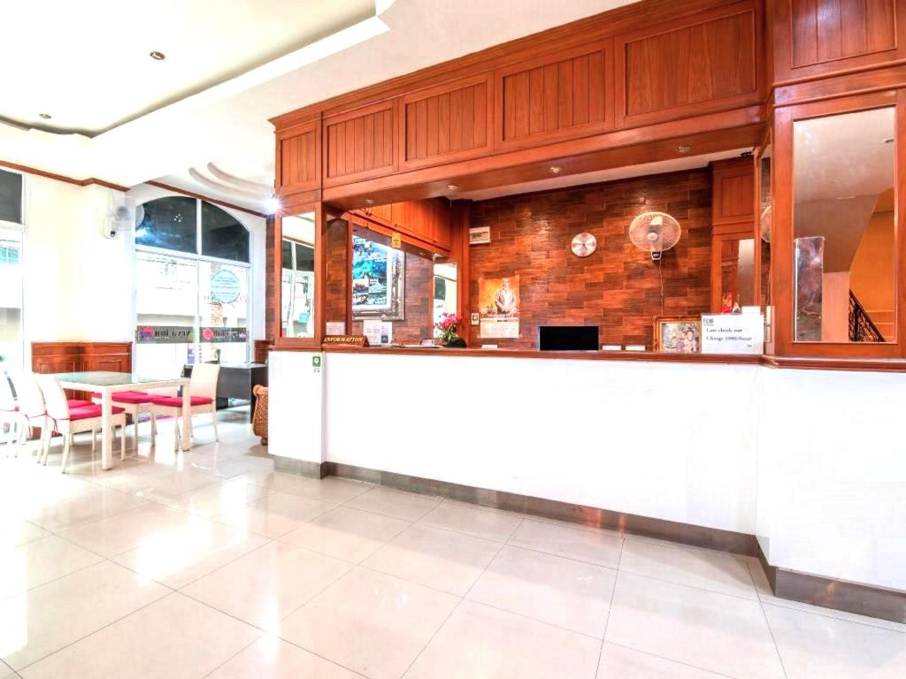 Arya Inn Pattaya Beach Hotel, Pattaya Central – Updated 2019 Prices