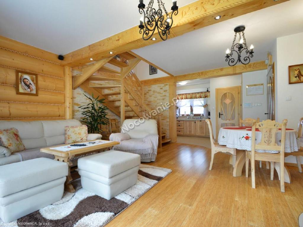 Apartment Luxapart Zakopane Poland