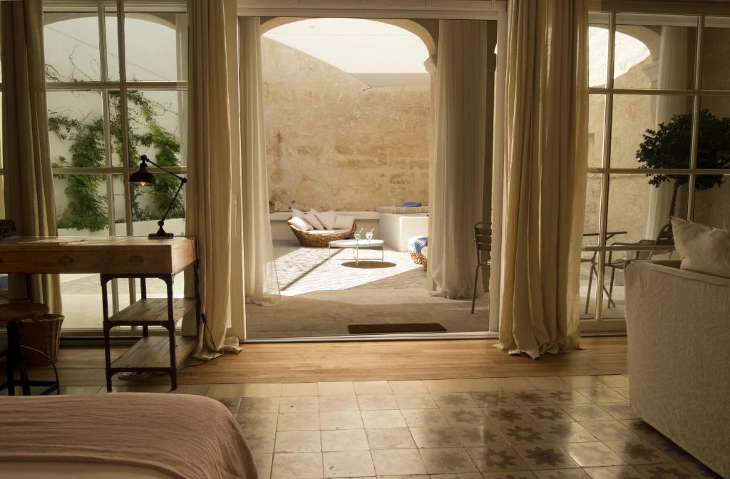 boutique hotels menorca  65