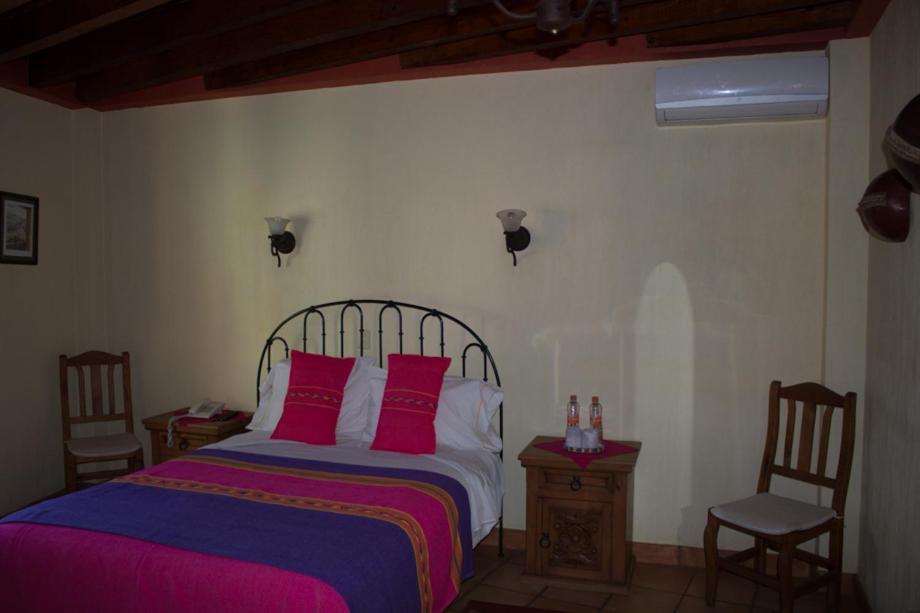 Hotel Antiguo Vapor Categoría Especial Reserve Now Gallery Image Of This Property