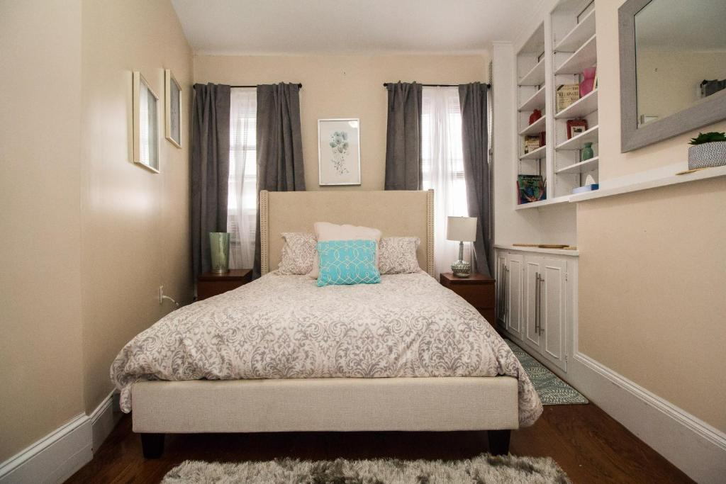 2 Bedroom Apartment in Downtown Boston, Boston - Updated ...