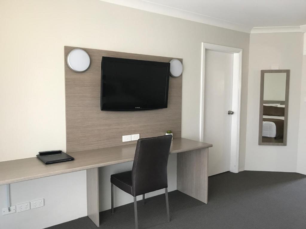 Acacia Motor Inn Acacia Motor Lodge Coonabarabran Australia Bookingcom