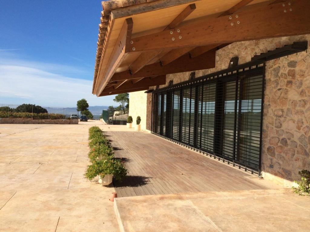 hotels with  charm in tarragona provincia 48