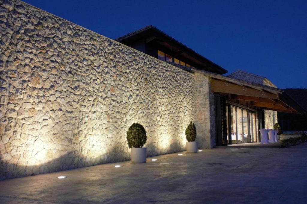 hotels with  charm in tarragona provincia 49