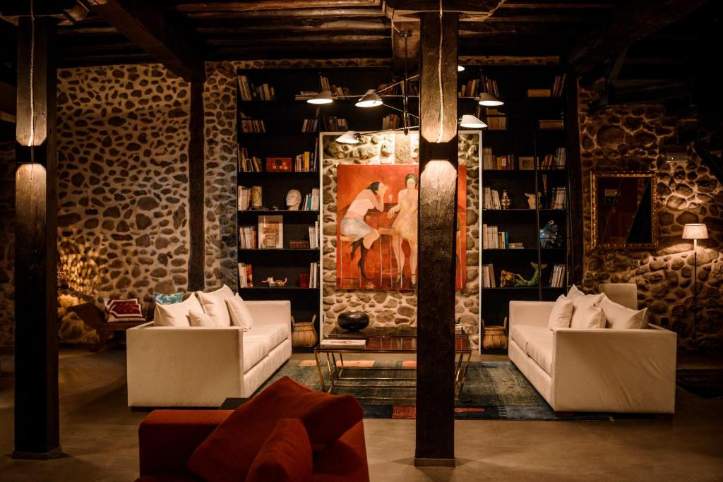 boutique hotels in extremadura  164