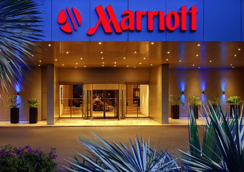marriot international inc Marriott international is a place where everyone is embraced and uniqueness is celebrated we are inspired by the opportunity to serve others and to ensure that their journey is filled with the warmth of.
