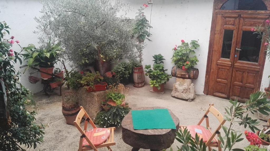 Casa Rural La Sandovala, Forfoleda – Updated 2019 Prices