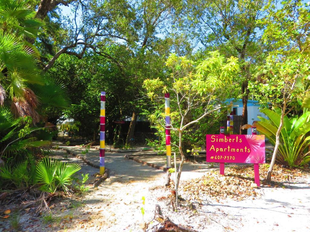 Apartments In Maya Beach Stann Creek