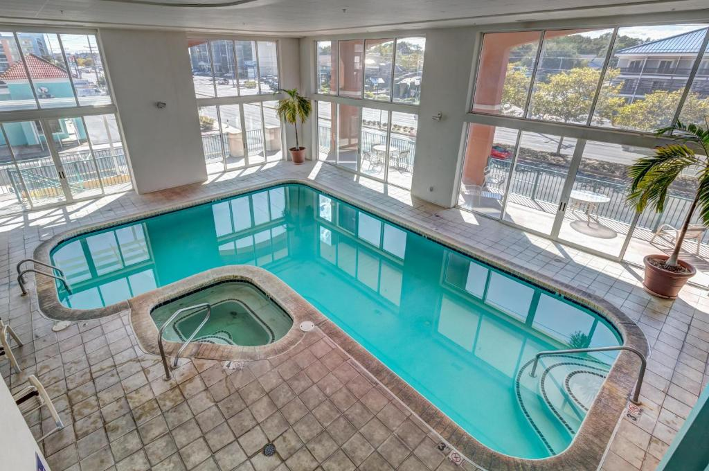 Vacation Home The Avalon, Ocean City, MD - Booking com