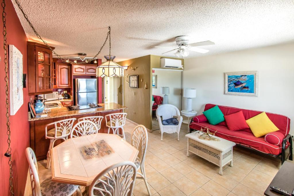 Apartments In Palm Island Florida