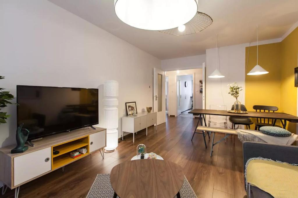 Must City Center Apartment, Strasbourg, France - Booking.com