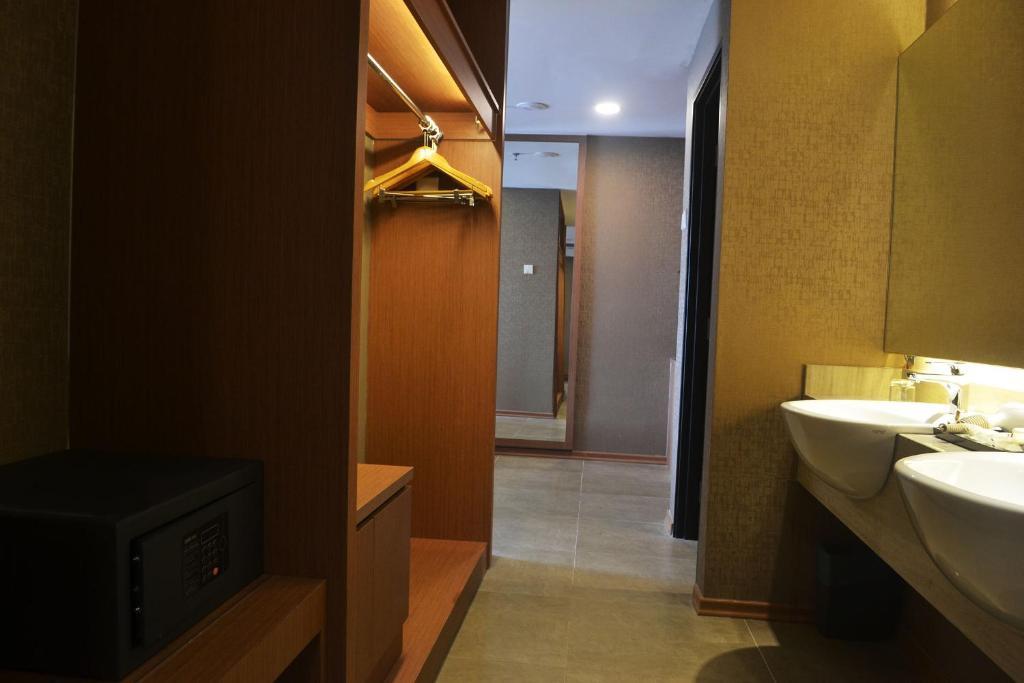 Bathroom Design Johor Bahru millesime hotel johor bahru, malaysia - booking